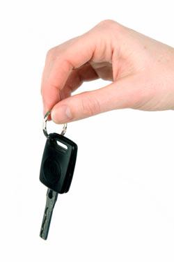 Car Hire Key